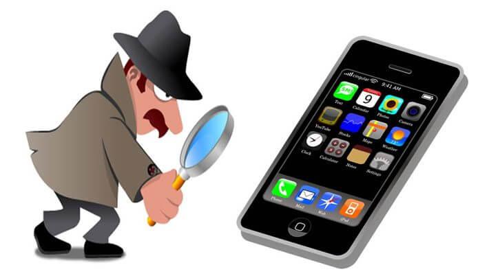 Como rastrear um celular Android